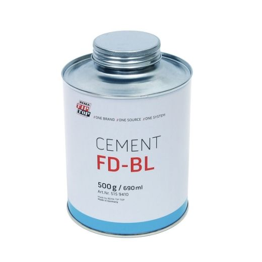 SPECIAL CEMENT BL FAST DRY 500g