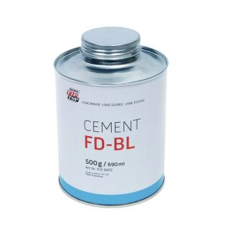 Cement FD-BL Fast Dry 690 ml