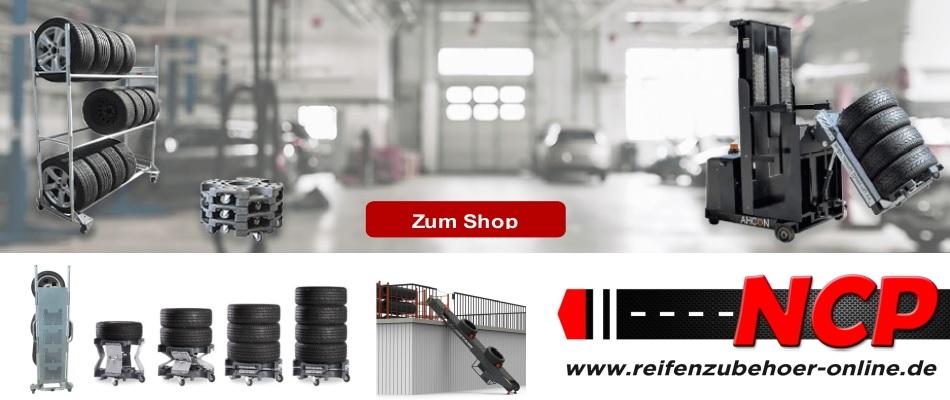 Ausruestung  Auto PKW KFZ Reifen Shop