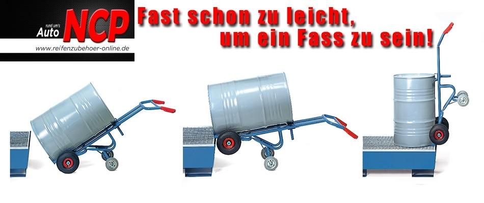 Fasskarren Fasswagen Fass Transportwagen