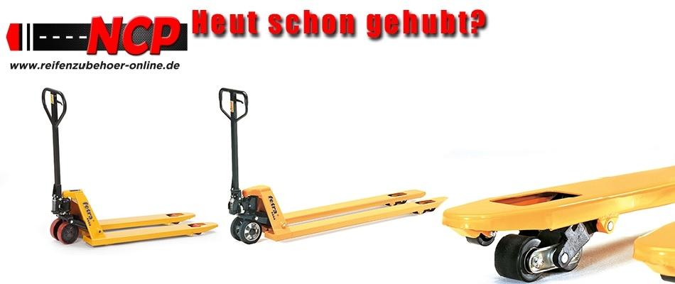 Hubwagen Gabelhubwagen Werkstattbedarf